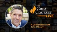 A Conversation with John O'Leary