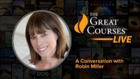 A Conversation with Robin Miller