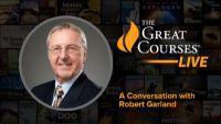 A Conversation with Robert Garland