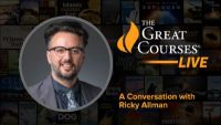 A Conversation with Ricky Allman