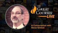 A Conversation with Steven Gimbel