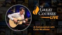 A Conversation with Colin McAllister