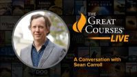 A Conversation with Sean Carroll