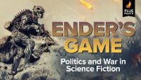 Plus Pilots: Ender's Game: Politics and War in Science Fiction