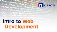 Intro to Web Development