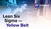 Lean Six Sigma - Yellow Belt