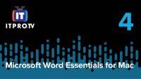 Word Interface