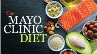 The Mayo Clinic Diet: The Healthy Approach to Weight Loss.