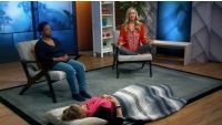 Practice 7: Finding Safety with Yoga Nidra