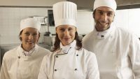 First Restaurants, Chefs, and Gastronomy