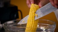 Corn: From Salads to Dessert