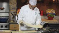 Classical Italian Cuisine: Central Italy