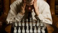 A Cascade of Short, Brutal Chess Games!