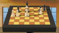 Kings and Pawns in Next-Level Endgames