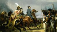 The Napoleonic Revolution in War