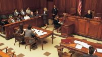 Privacy in the Courtroom