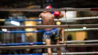 Muay Thai: Working in the Clinch