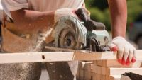 Basics of Homestead Construction
