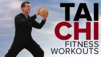 Tai Chi Fitness Workouts