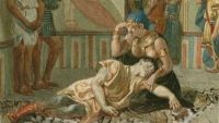 Antony and Cleopatra III - The Art of Dying