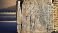 The Assyrian Palace at Nimrud: Empire in Stone
