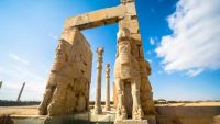 Persepolis: Palace of the Persians
