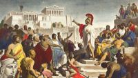 Pericles's Funeral Speech