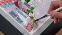 Details That Give Cities Life