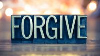 Forgiveness and Redemption