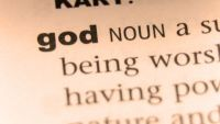 "How is the Word ""God"" Generally Used?"