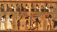 Egyptian Myths of the Underworld