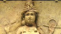 Mesopotamia—Inanna the Goddess