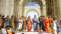 Greece—Philosophy as Religion