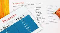 HS - Know Your Pronouns