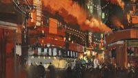 HS - Neuromancer, Blade Runner, and the Birth of Cyberpunk