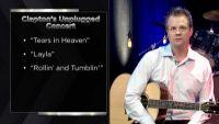 Eric Clapton's Acoustic Blues