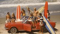 Surf's Up: Dick Dale Channels the Ocean