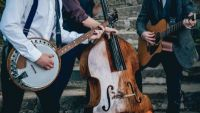 Muleskinners: Where Bluegrass Began