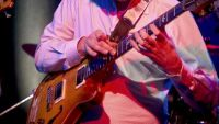 Hot Lava: Van Halen's Two-Handed Tapping