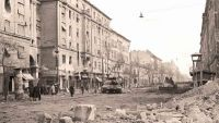 Operation Rollback in Eastern Europe