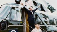 Watergate, Nixon, and the Family Jewels