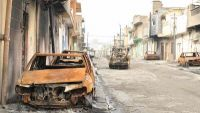 CIA Advance in Afghanistan, Retreat in Iraq