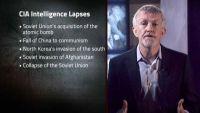 The CIA Balance Sheet: Wins and Losses