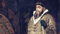 Ivan the Terrible's 500-Year Reign