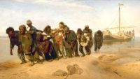 The Age of Realism in Russian Art