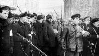 The October 1917 Revolution