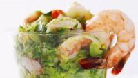 Shrimp Ceviche Verde
