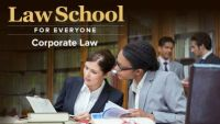 Law School for Everyone: Corporate Law