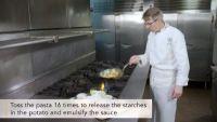 Making Your Own Pasta: Potato Gnocchi