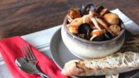 Seafood Delight: How to Make Cioppino